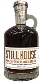 Stillhouse Moonshine Peach Tea 750ml